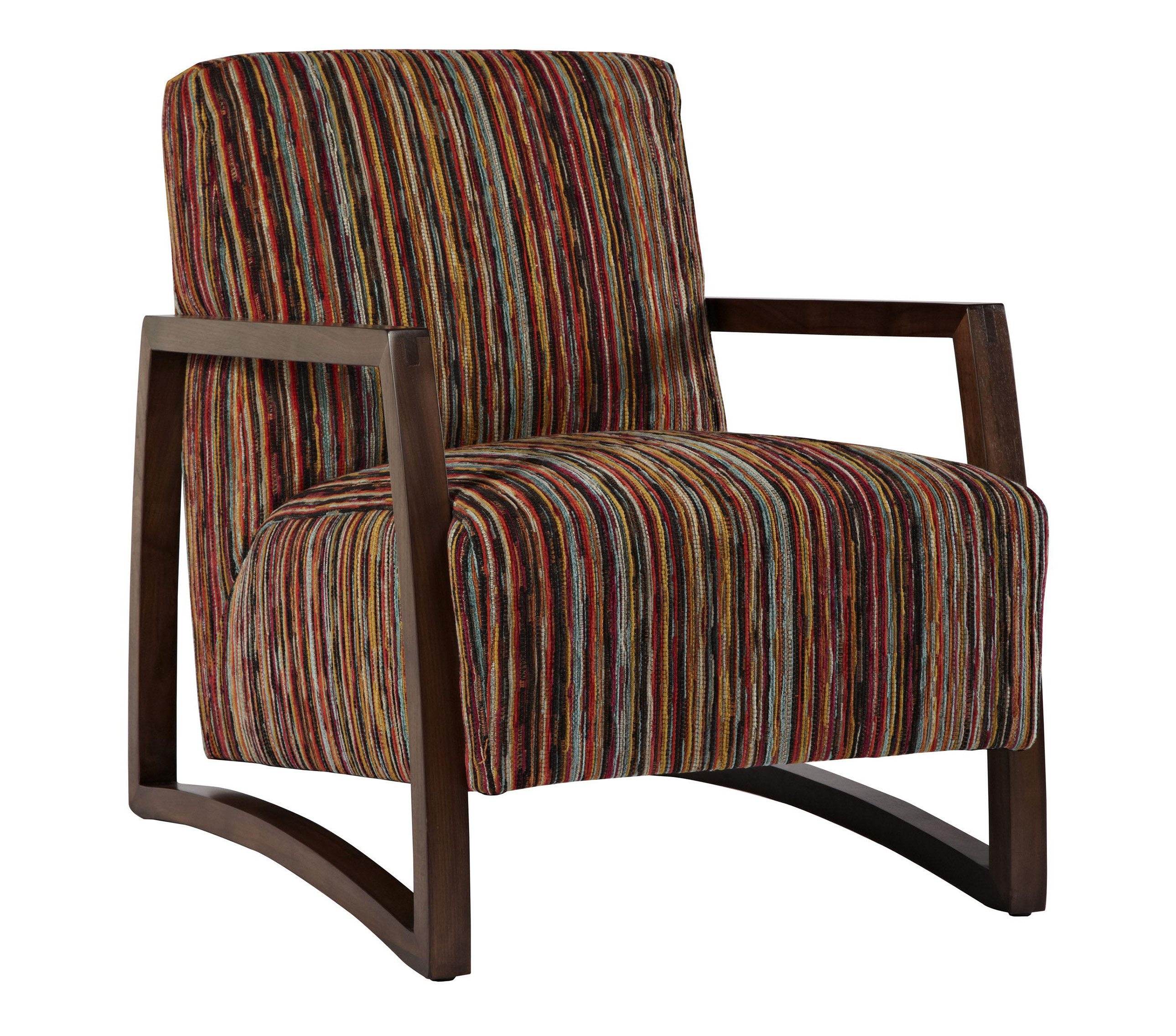 Mansfield Wood Chair Collection