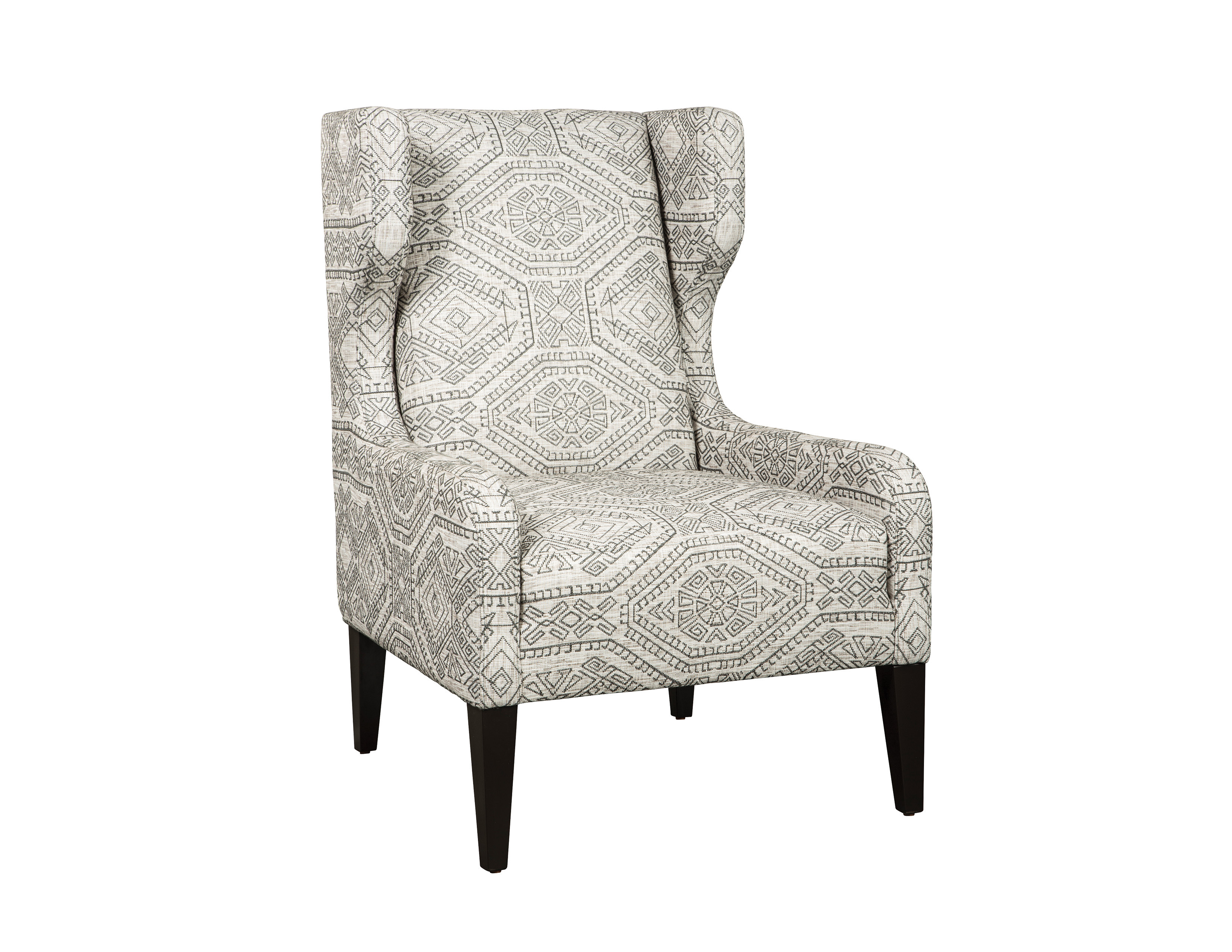 Jacob Wing Chair Collection