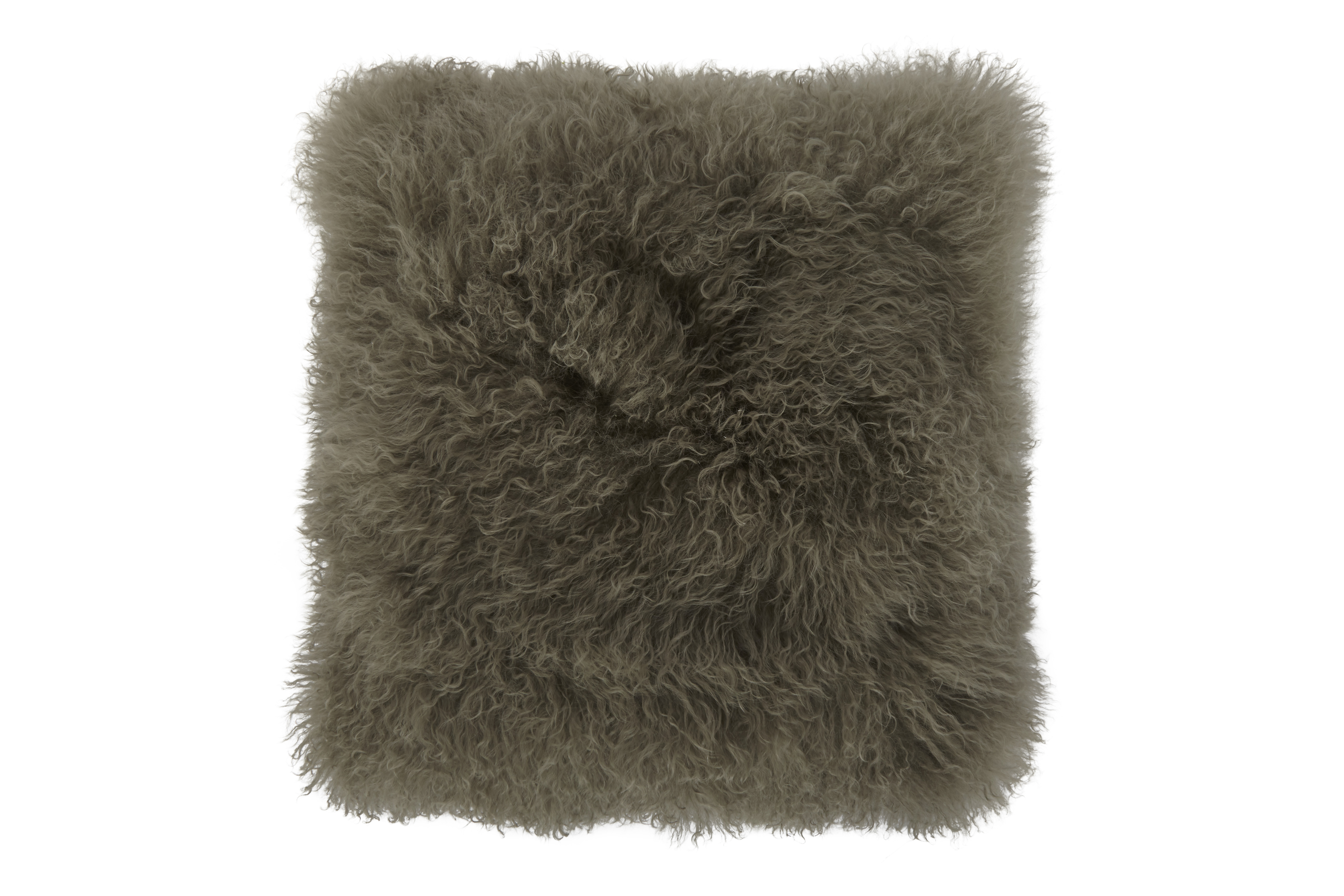 Mongolian Lamb Fur Tibby Moss Collection