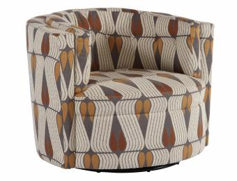 Mia Swivel Chair Collection