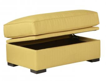 Blissful Storage Ottoman Collection