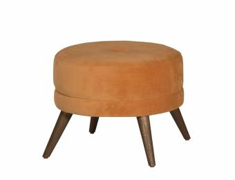 Bibi Round Footstool Collection