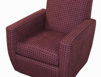 Vancouver Swivel Chair Collection
