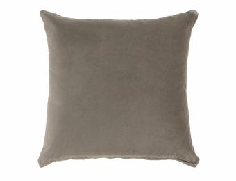 "23"" Square Knife Edge Pillow - Pluma Plush Collection"