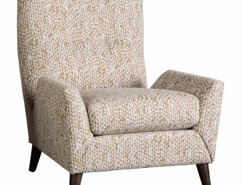 Jamison Wing Accent Chair Collection