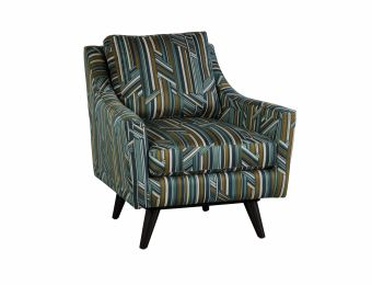 Carrie Swivel Chair Collection