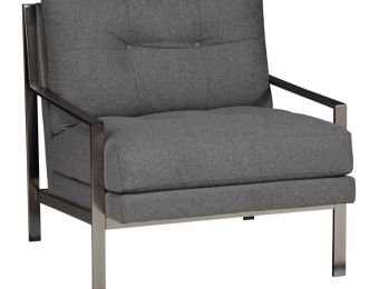 Mansfield Metal Chair Collection