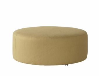 Cologne Round Cocktail Ottoman Collection