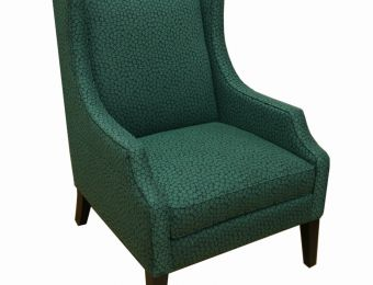 Metropolitan Wing Chair Collection