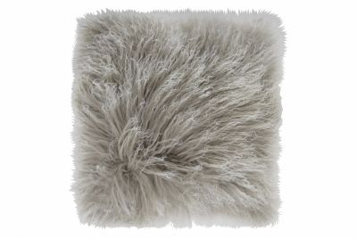 Mongolian Lamb Fur Opal Sterling Collection