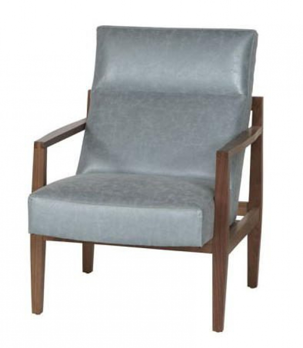 Abby Wood Chair Collection