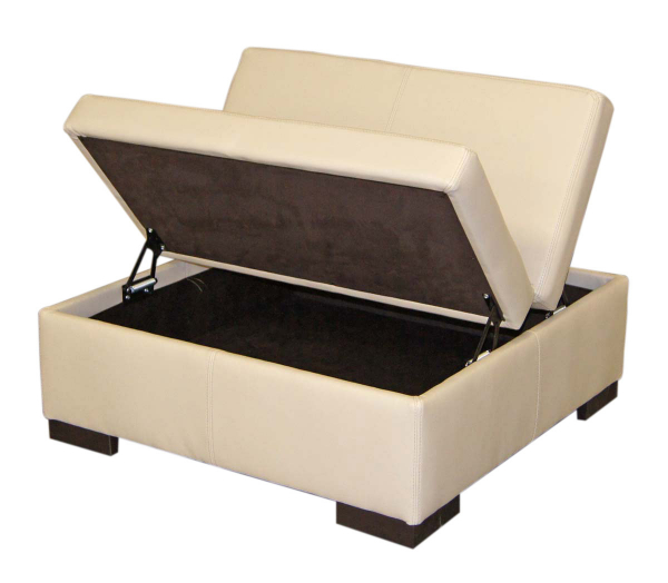Donavan Double Storage Ottoman Collection